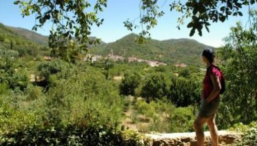 Smugglers Trails Of The Sierra De Aracena - 8 Days