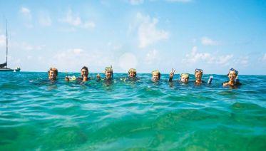 Snorkel to Adventure
