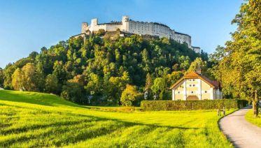 Sound Of Music With Oberammergau Sound Of Music With Oberammergau