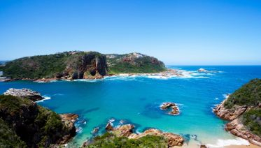 South Africa: Trails of the Garden Route