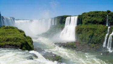 South America Highlights