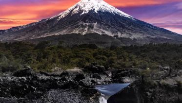 South America Landscapes