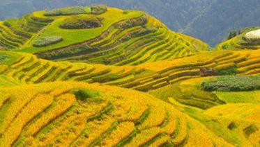 South China: Hike, Bike & Kayak