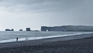 South Coast of Iceland Adventure