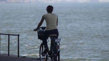 South Lisbon: Electric Bike Tour