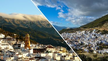 South Spain & Morocco Discovery Tour