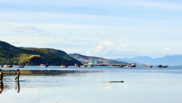 South Vietnam Coastal Cruising - Ho Chi Minh To Danang