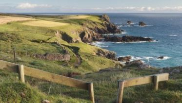 South West Coastal Path: Padstow to St Ives