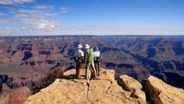 South West National Parks Group Explorer 7D/6N