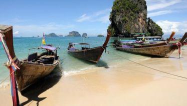 Southeast Asia: Hilltribes & Street Food