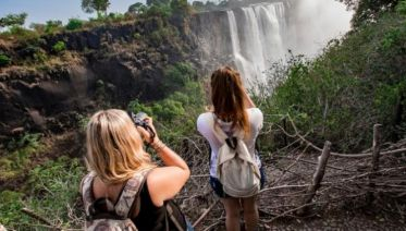 Southern Africa Family Journey: In Search of the Big Five