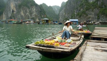 Southern and Northern Vietnam Tour