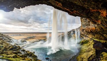 Southern Iceland Tour