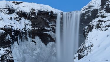 Southern Iceland Winter Explorer