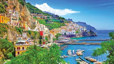Southern Italy & Sicily