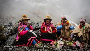 Southern Peru Trek