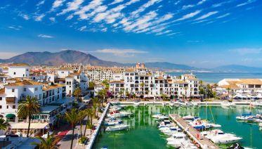 Southern Spain & Costa Del Sol