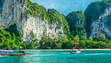 Southern Thailand Sailing Adventure