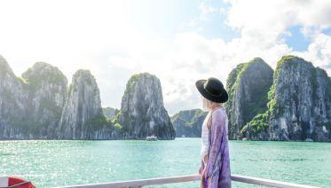 Southern Vietnam & Cambodia - 17 Days