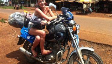 Southern Vietnam Motorcycle Adventure 8D/7N