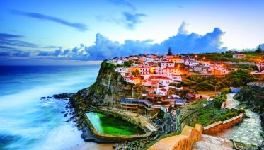 Spain & Portugal: Costa del Sol/Portuguese Riviera