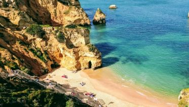 Spain & Portugal Trip: 12 Days - Sand, Sunsets & Sangria