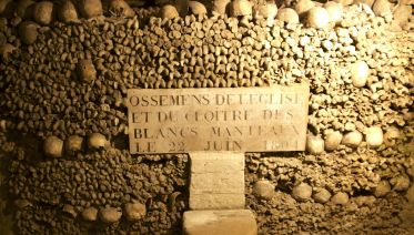 Special Access Catacombs Tour