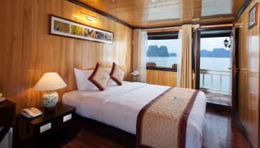 Spectacular Halong Bay 1 Night Two Days