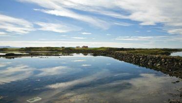 Spectacular West Iceland