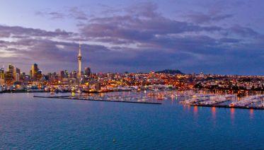 Spektakuläres Neuseeland