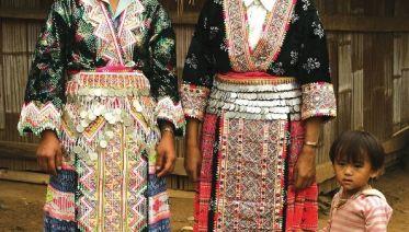 Spirit of Laos