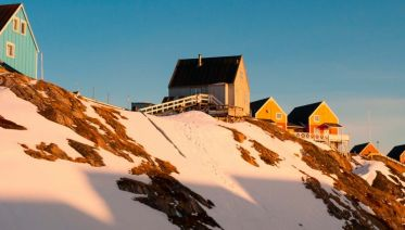 Spitsbergen Explorer (Ocean Nova)