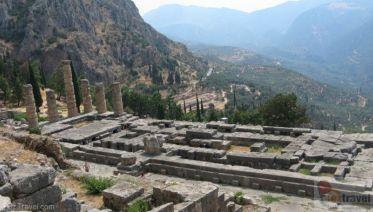 Split to Athens Explorer Tour