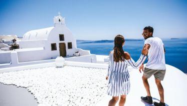 Spotlight on Greece and Greek Island Hopping