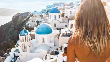 Spotlight on Greece with 3 Day Greek Cruise