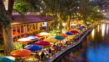 Spotlight on San Antonio