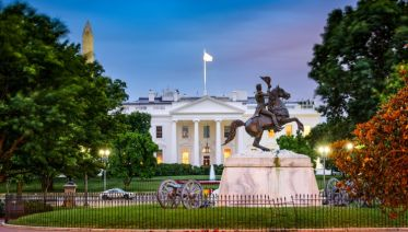 Washington D.C. Tours