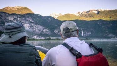 Squamish Scenic Twilight Float