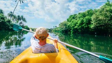 Sri Lanka Adventure for Teenagers - 9 days