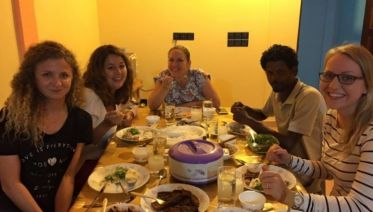 Sri Lanka & Maldives Experience 8D/7N
