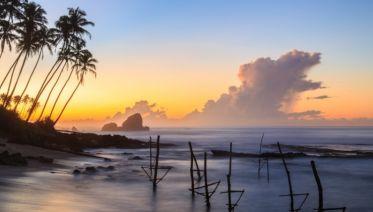 Sri Lanka and Maldives Family Adventure