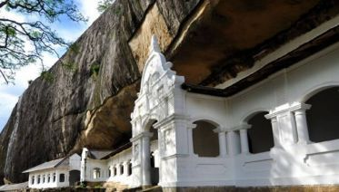 Sri Lanka Express: 7 Days