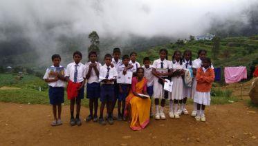 Sri Lanka Highlands Voluntour 14D/13N
