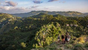 Sri Lanka On A Shoestring