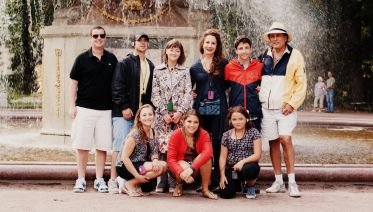 St Petersburg 2 Day Shore Essential Visa Free Group Tour