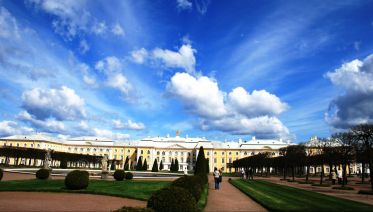 St. Petersburg: Private 3 Day Tour At Easy Pace