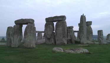 Stonehenge And Bath Tour