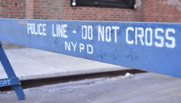Stories from the Dark Side of New York: Crime Tour
