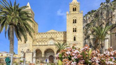 Street Food & Sunshine in Sicily
