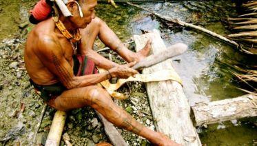 Sumatra Mentawai Discovery 5D/4N